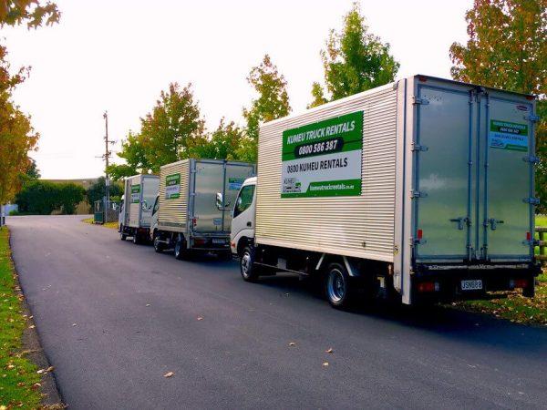 Car Licence Truck Rentals