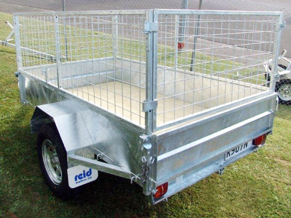 Auckland Trailer Rental