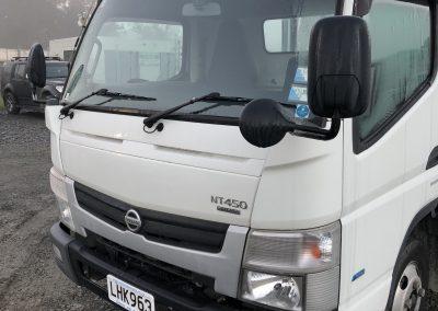 Flat Deck Truck Hire Auckland