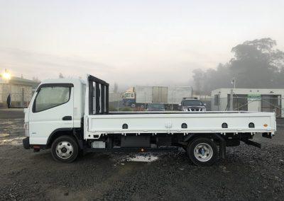 Tipper Truck Rental Auckland