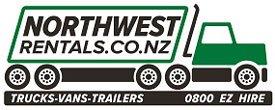 Northwest Truck Rentals Auckland